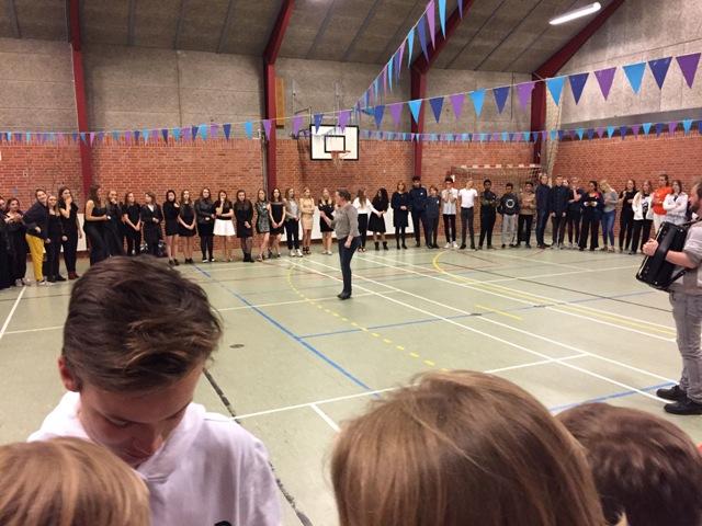 skole porten biersted skole